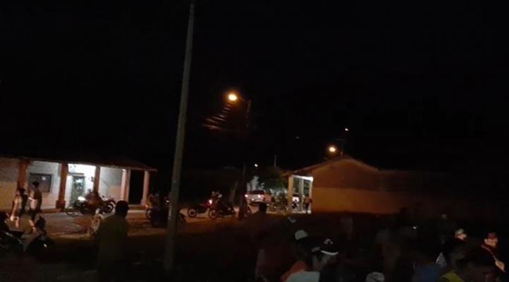 Balacera deja cuatro fallecidos en Santa Ana de Yacuma, Beni