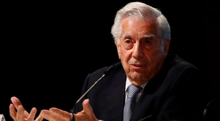 "Vargas Llosa volvió a respaldar a Keiko Fujimori: ""Es importante que Perú no caiga en la catástrofe que es Venezuela"""