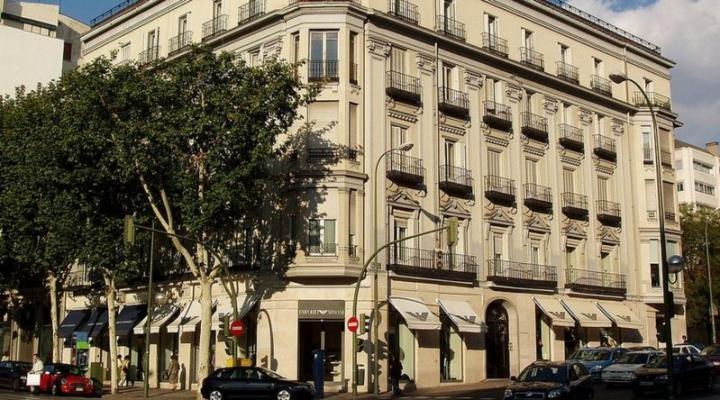Las fortunas latinoamericanas revitalizan la Milla de Oro de Madrid, la zona más exclusiva de la capital española