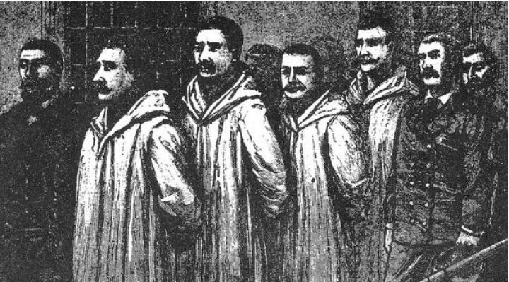 Por qué se conmemora el Día del Trabajador el 1 de mayo: la tragedia que hace 135 años cambió la historia del movimiento obrero