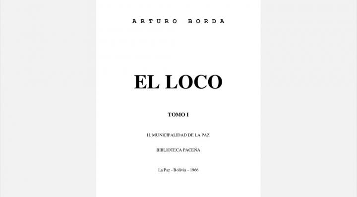 La segunda edición de El Loco, 54 años después