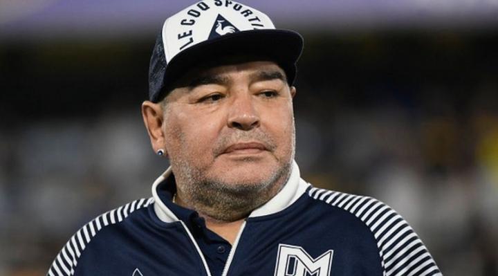 """Maradona recibió """"atención inadecuada"""", según un reporte de la Junta Médica encargada de investigar su muerte"""