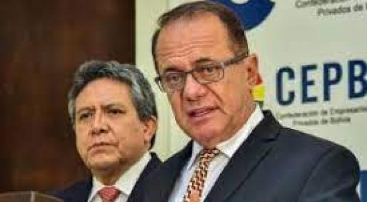 Empresarios convocan a un congreso nacional para plantear propuestas para encarar la crisis