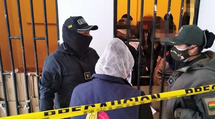 Con el feminicidio de Viacha, La Paz suma 12 casos en lo que va del año
