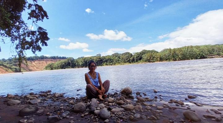 El 100% del río Tuichi dentro del Madidi está comprometido para actividad minera
