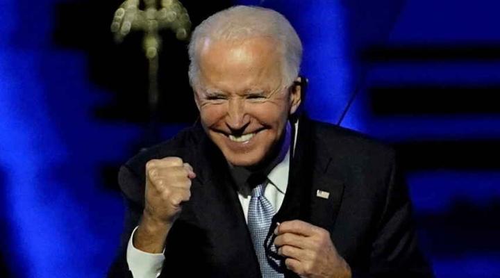 Joe Biden anuncia que EEUU donará 6 millones de vacunas América Latina