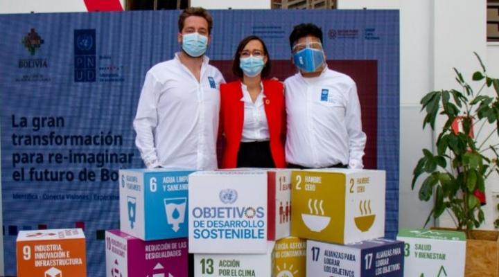 Bolivia se une a la mayor red global de experimentación de soluciones para el desarrollo sostenible