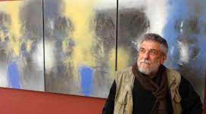 Desde Afuera con Luis Zilveti: hacia el paso efímero de la existencia