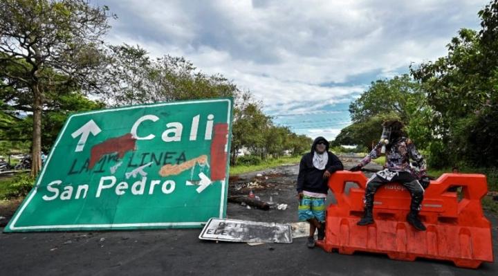 """""""El Paro Nacional nos afectó más que la pandemia"""": el estallido social visto por los empresarios (y por qué creen que es una oportunidad para Colombia)"""