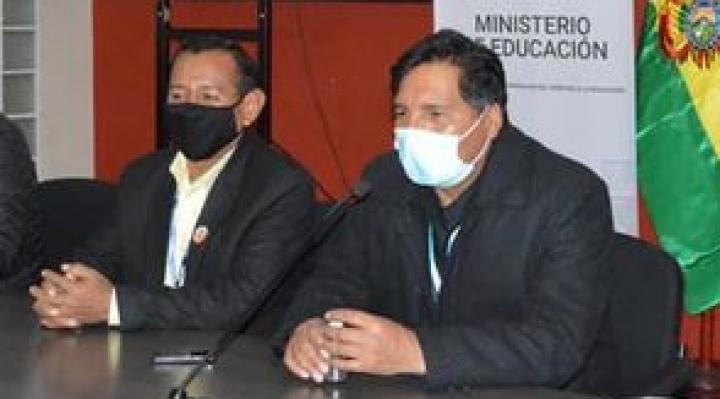 El Ministerio de Educación amplía por una semana el descanso pedagógico en todo el país
