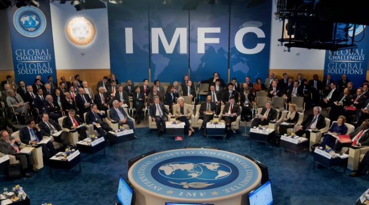 FMI concluye consulta con Bolivia y recomienda reducir subsidios al sector hidrocarburos
