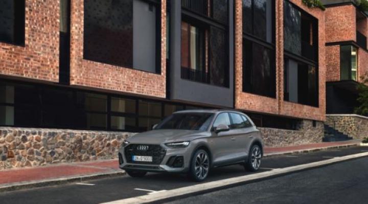 El nuevo Audi Q5 es la suma perfecta de estilo, versatilidad y deportividad