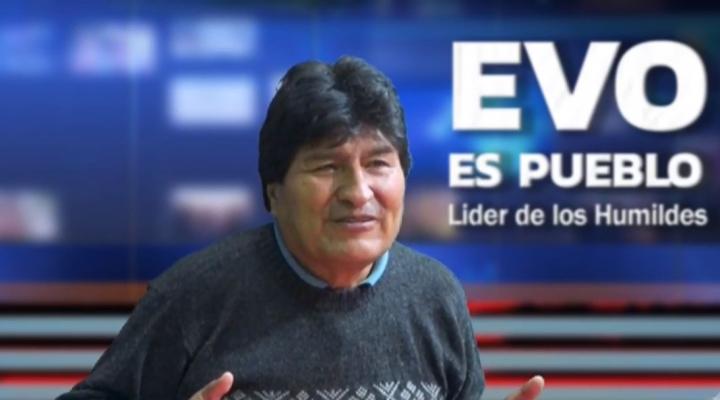 Morales advierte que no habrá reconciliación mientras no entiendan su ideología y programa