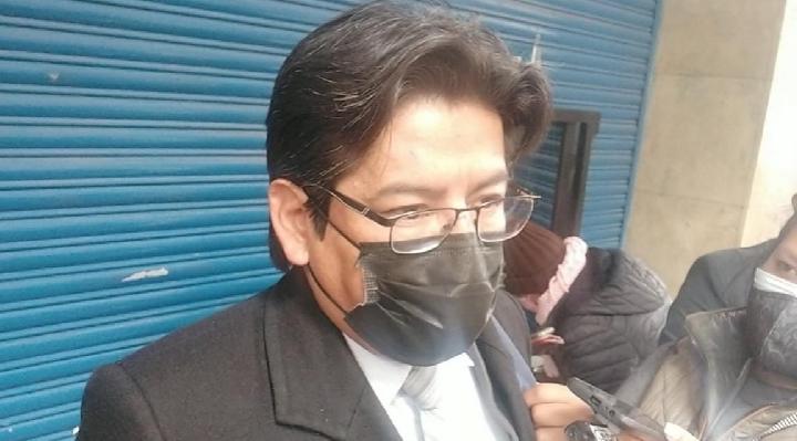 Vera prepara denuncia contra Revilla por la quema de los PumaKatari