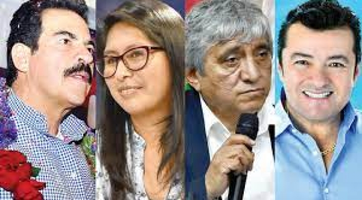 Alcaldes del eje aplauden el censo; prevén aumento de población y recursos y piden transparencia