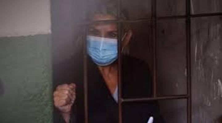 Añez demanda al Ministro de Justicia por difamación y calumnia