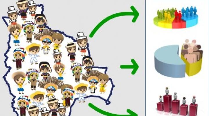 Censo 2022: Jubileo recomienda precautelar la independencia del INE