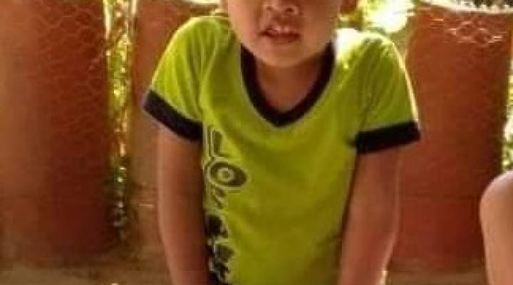 El informe forense concluye que la niña Darlin fue asesinada