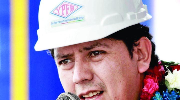 YPFB anuncia la construcción de un poliducto entre Ilo y Charaña