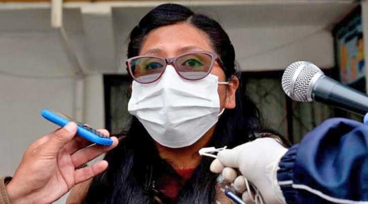 En El Alto exigen certificado de vacuna para saber cuánta población está inmunizada