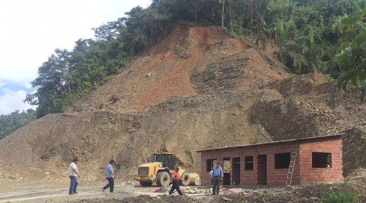 Hallan dos nuevos cuerpos en Caranavi y suman 16 los fallecidos por deslizamiento