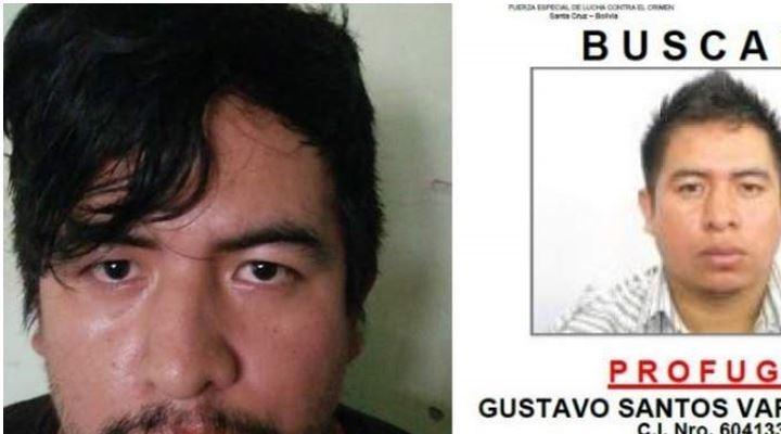 Aprehenden a presunto autor del asesinato de una familia boliviana en Sao Paulo