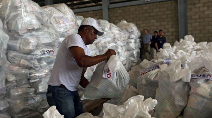 Morales lamenta que algunos países europeos respalden a Guaidó e intervención de EEUU