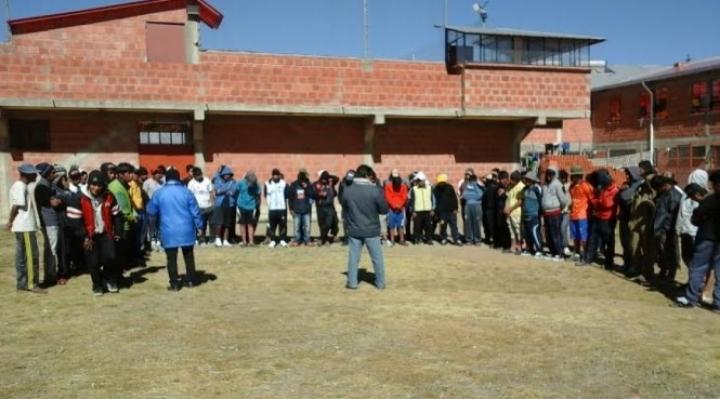 Fundación para el Debido Proceso: Caso Mayerly muestra el fracaso del sistema penitenciario