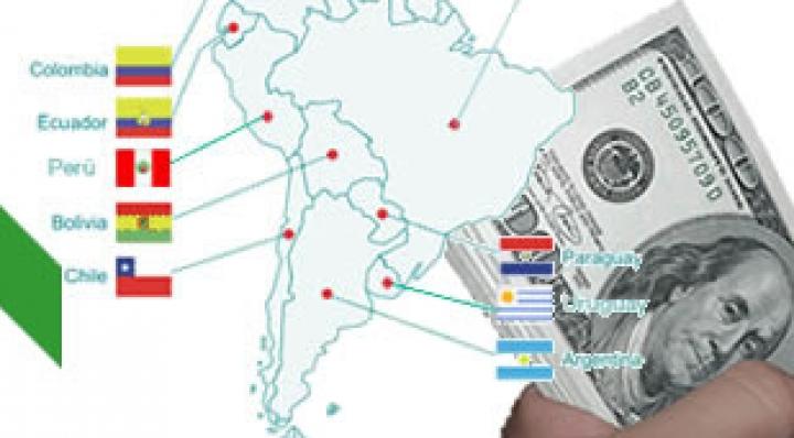 Bolivia necesitará décadas para alcanzar a las economías de la región