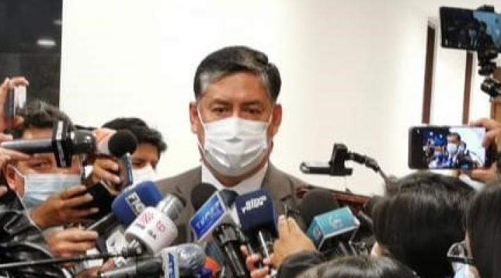 Tras 3 meses, Fiscalía traduce al inglés el exhorto suplicatorio para pedir extradición de Murillo