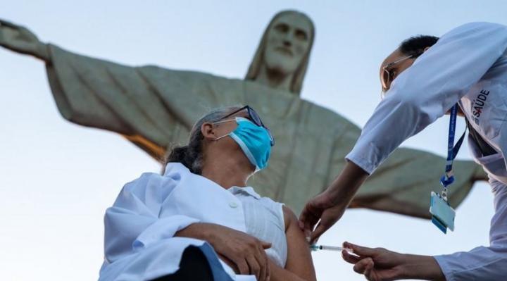 Covid-19 en Sudamérica: todo lo que se sabe hasta hoy de la abrupta caída de casos de coronavirus en la región