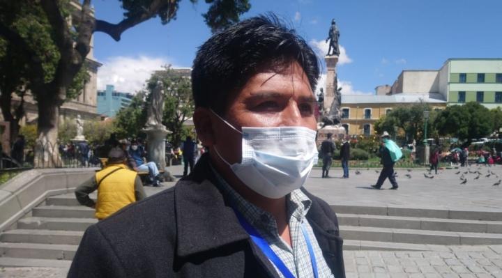 Comisión de Justicia irá a Sucre para recabar información por extravío de 200 procesos contra jueces