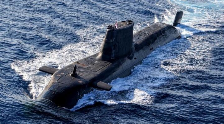 """""""Aukus"""": Estados Unidos, Reino Unido y Australia lanzan una alianza militar y tecnológica"""