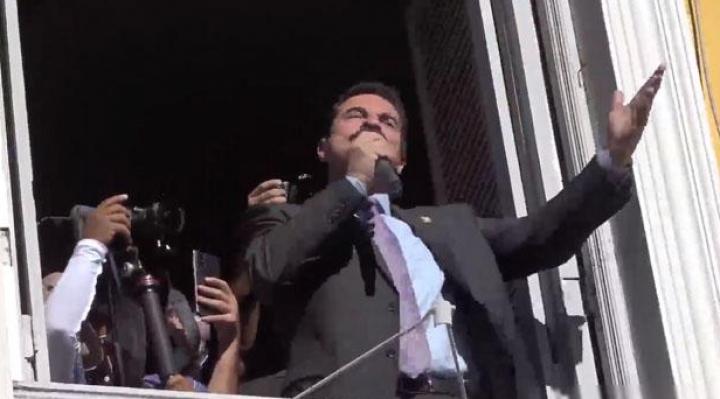 Reyes Villa pide a la Justicia que no se deje manipular por el poder político y que le dejen trabajar