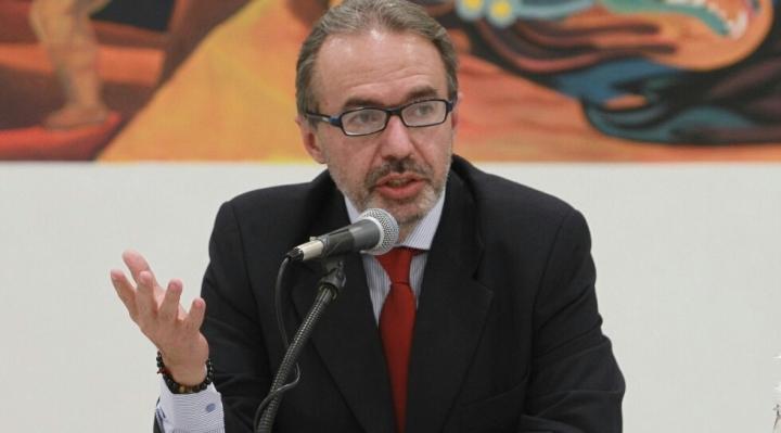 Vocero Presidencial dice que Camacho expuso una acción autoritaria y discriminadora