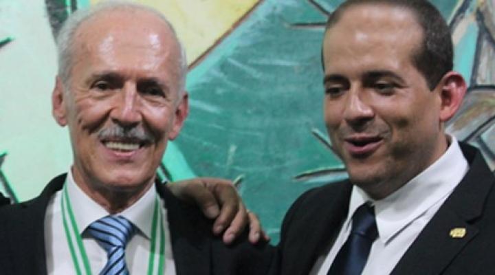 Fiscalía cita a declarar al padre del Gobernador de Santa Cruz para el 5 de octubre