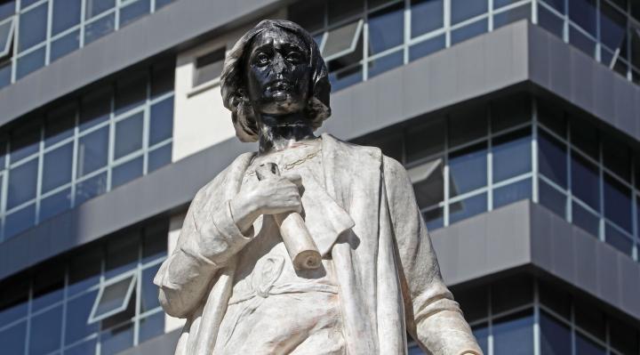 Alcaldía pide al Gobierno resguardo policial para sus instalaciones y monumentos