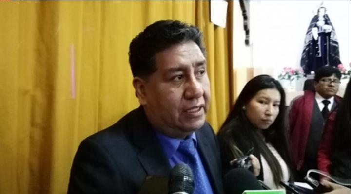 Fiscalía de La Paz abre investigación sobre estafa piramidal