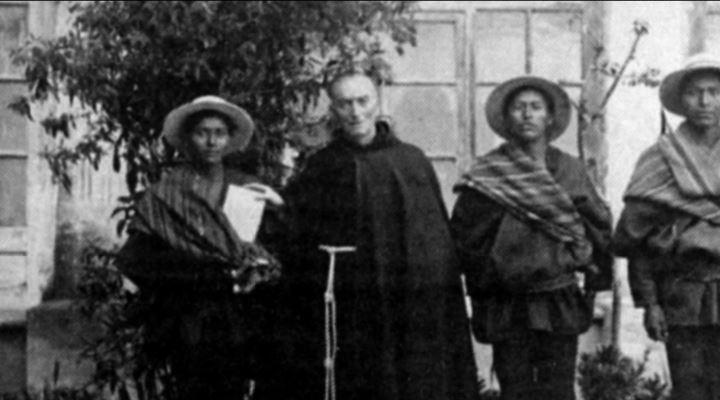 Escuelas de Cristo, pionera en la educación indígena y popular en Bolivia