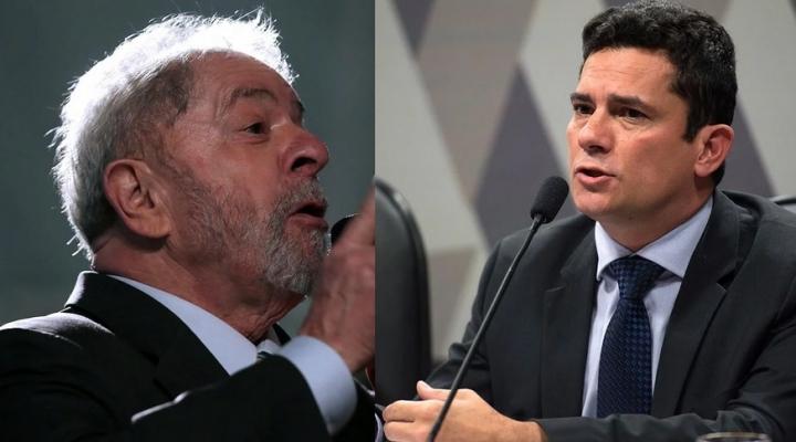 Denuncias contra el exjuez Moro sacuden a Brasil y le dan una oportunidad a Lula