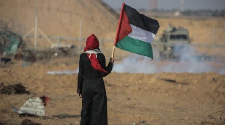 """Estados Unidos revela la primera fase del """"pacto del siglo"""" para alcanzar la paz Medio Oriente"""