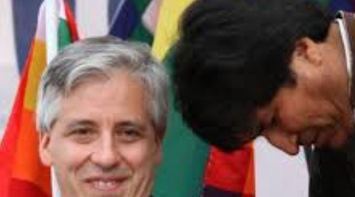 """Siete magistrados del TCP """"reforman"""" la Constitución sin consulta y solo apelando al Pacto de San José"""