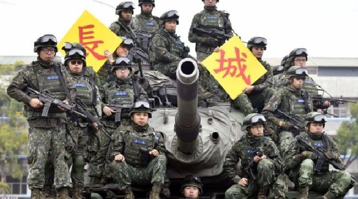 """Taiwán vs China: por qué Estados Unidos """"está comprometido por ley"""" a facilitar armas a Taipei en claro desafío a Pekín"""