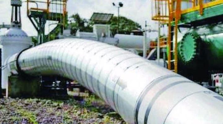 """Petrobras oficializa que reducirá compra de gas boliviano y ya negocia un """"nuevo contrato"""""""