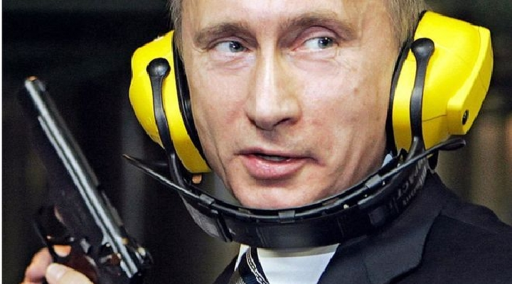 Vladimir Putin: 7 momentos que marcaron los 20 años del presidente ruso en el Kremlin