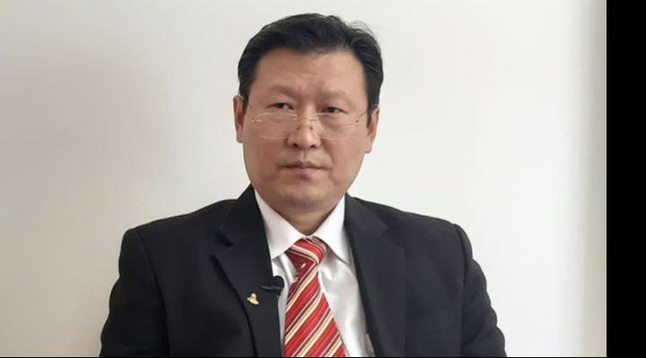 Suspenden presentación de Chi Hyun Chung y éste ratifica que es el ...