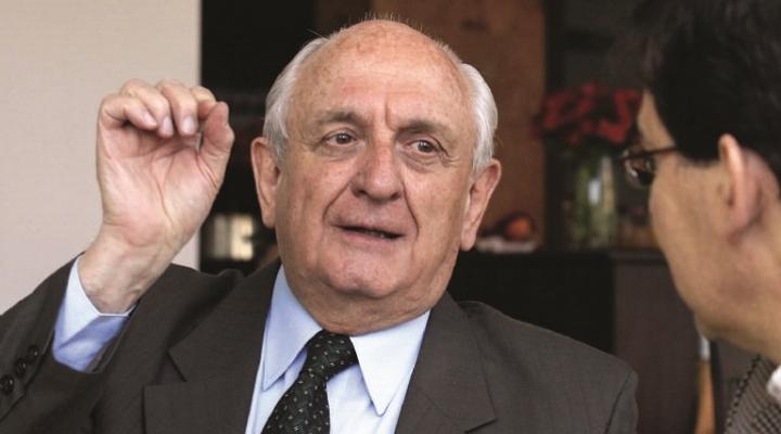 Denuncias de Bakovic en 2011 coinciden con declaraciones del expresidente de OAS sobre favorecimientos del gobierno de Morales