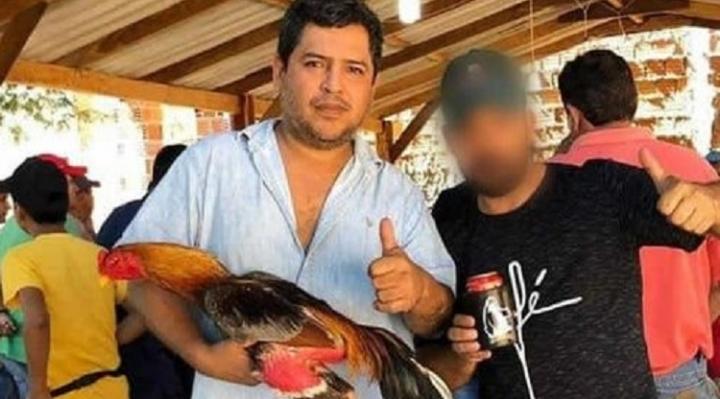 Asesinado en acto electoral en San Matías, tenía antecedentes de narcotráfico