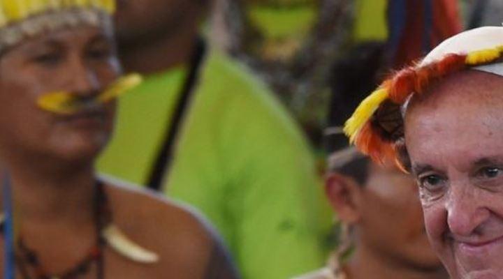 Sacerdotes casados: la Iglesia católica debate la ordenación de hombres casados en el Sínodo Amazónico
