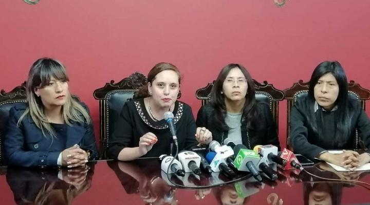 A cuatro días las elecciones generales, Comunidad Ciudadana suma respaldos de militantes de otros partidos políticos